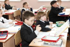 ventilatie scolara recuperator de caldura